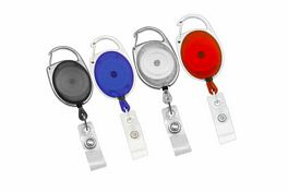 Badge Reels UK