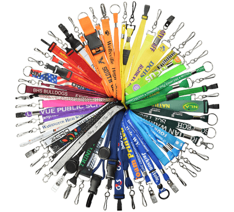 lanyards-Personalised-Lanyards-UK